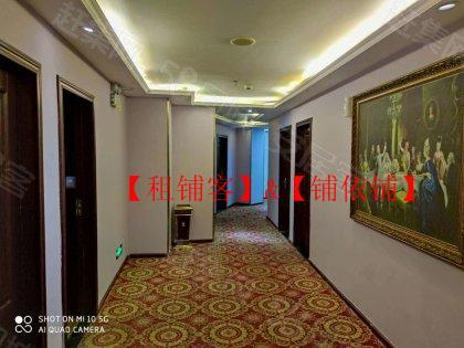 清镇市庙儿山1100平盈利酒店转让(可合作招租足疗店)