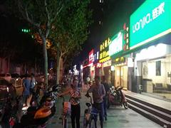 徐汇区大木桥路稀缺旺铺 门宽6米双开间 业态不限,看铺随时!