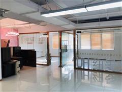 219方地铁口写字楼出租杭州办公室出租精装修带空调 可注