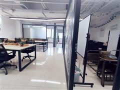 西文街地铁口  创新产业园189方1.6,租两年送俩月免租期