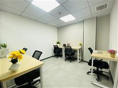 丰潭地铁口办公室 特价2人间1080元可注册解锁异常一价全包