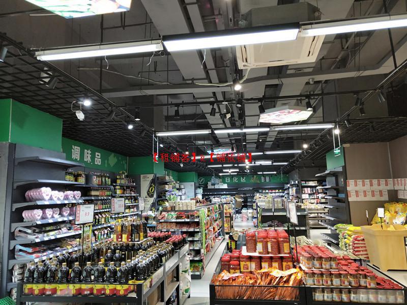 南明区花果园一期610平生鲜超市生意转让