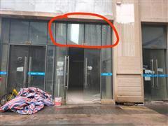 花果园T2区门面房东直租