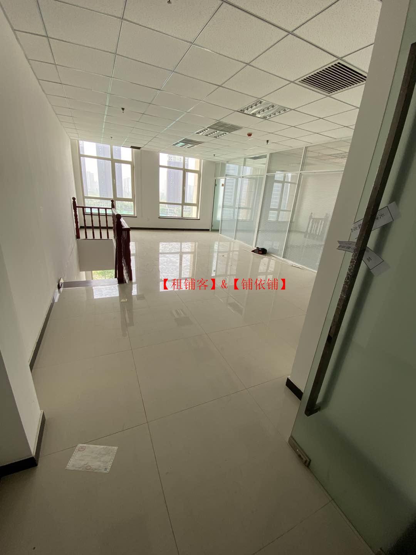 出租宝能创业中心100-1000平米写字楼