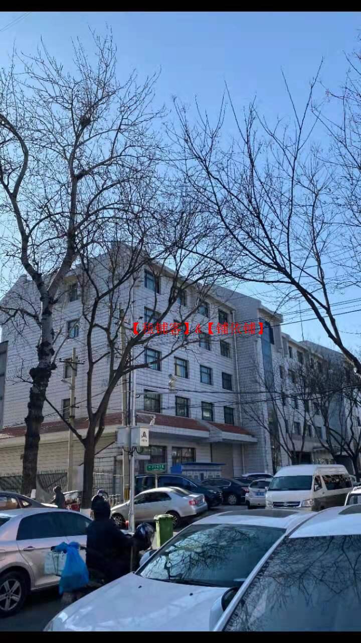 西城天宁寺5500平米办公楼整栋招租