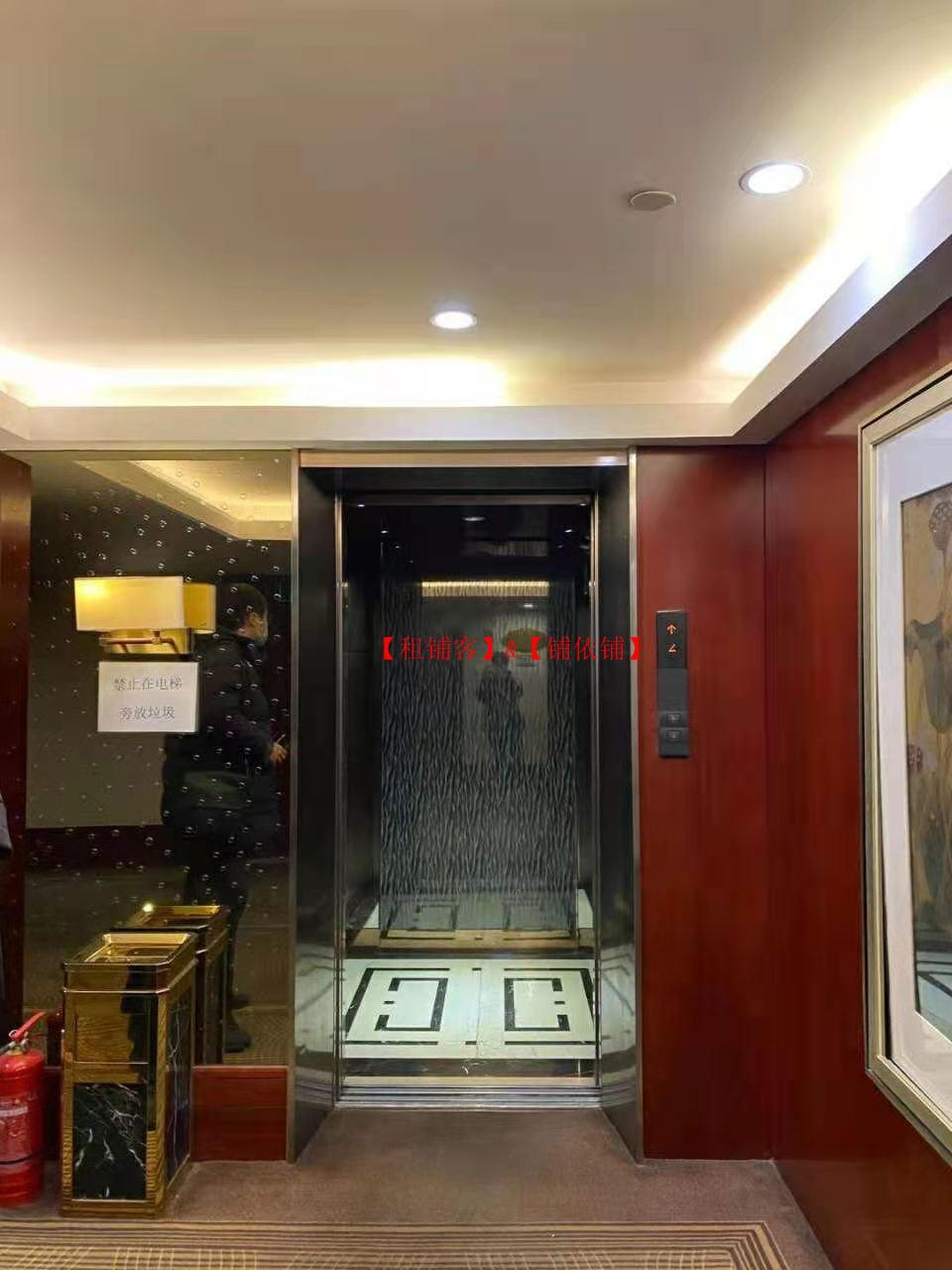 西城天宁寺5500平米企业独栋办公出租