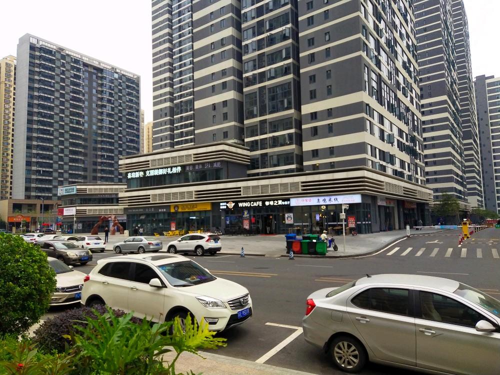 大润发超市附近,一线街铺,人气旺,拎包入住