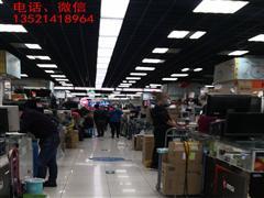 北京中关村路口 科贸电子城档口柜台 业主直租
