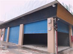 大沥碧桂园华府旁临街商铺招餐饮、电商、汽车美容、三鲜配送行业