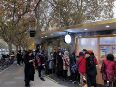 莘庄商圈大型餐饮旺铺 别墅区围绕夜市街配套 招火锅西餐咖啡厅