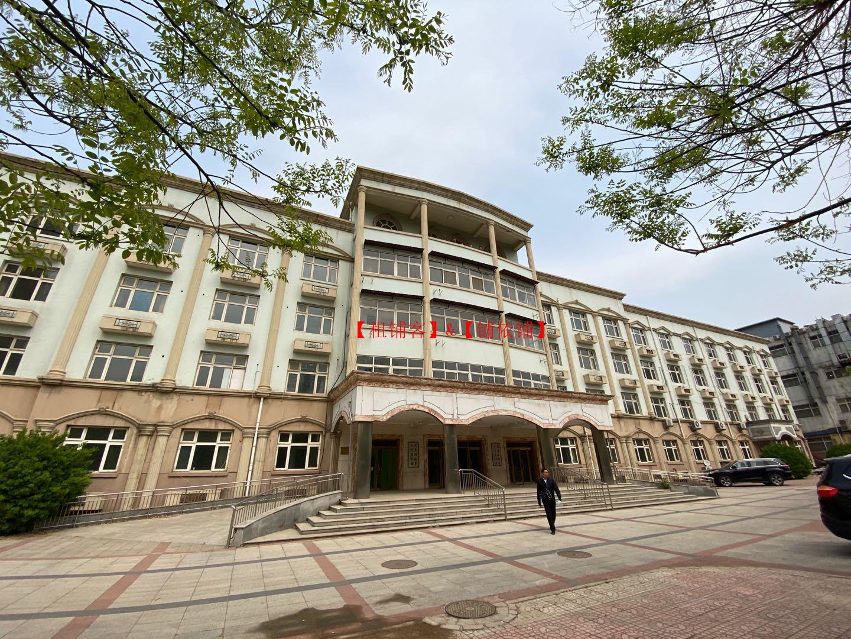 通州区8300平米独栋商业楼带大院整体招租