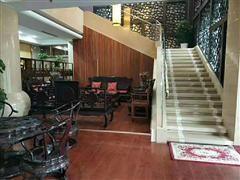 惠河南街会所独栋1100平米整体招租精装修带家具