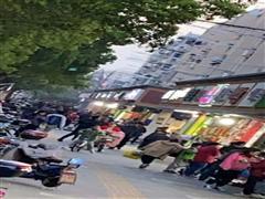 普陀中心区域 烧烤火锅 一楼沿街 旺铺出租