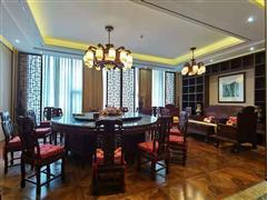 四惠东临街独栋1100平米办公会所招租精装修