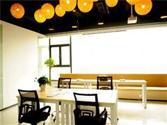 离梦想更近的地方众创空间 精装高层带家私设备全配价全包