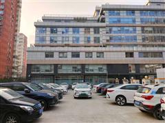 呼家楼独栋办公楼5800平米整体招租车位充足