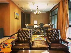四惠高碑店2700平米独栋会所办公接待一体