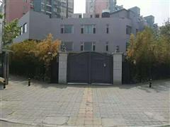 东四环独栋独院会所1450平米整体招租精装修车位足