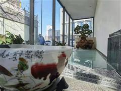 四惠东独栋会所1680平米火热招租豪华装修带车位