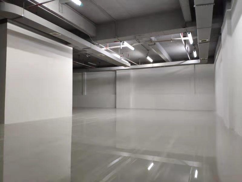 直租海珠区市二宫富基广场777一楼临街商铺直租租金5万一个月
