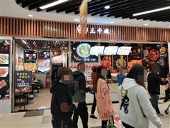 白云区步行街大型超市小吃店生意带技术转让