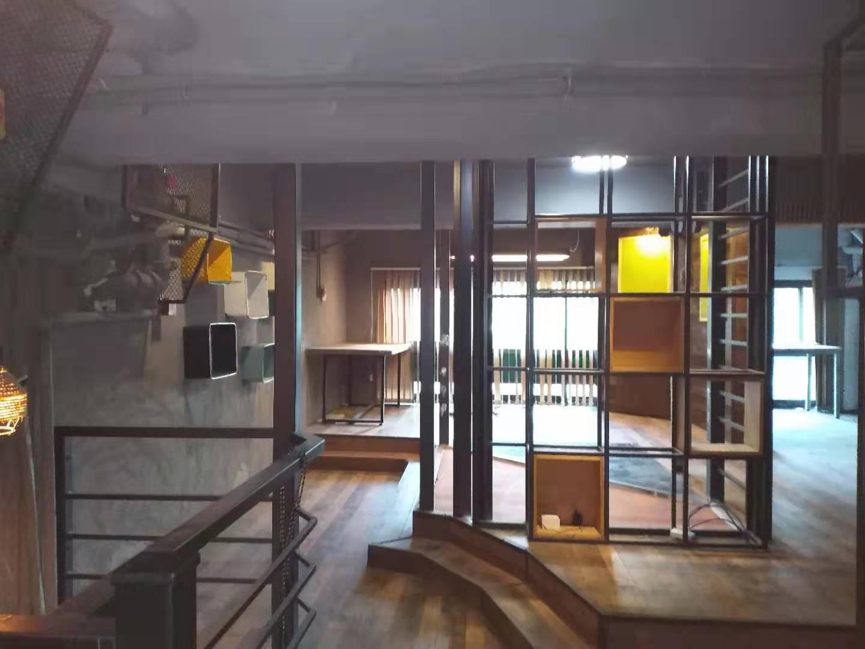 杭州下城区海辰水岸晶座1楼商铺出租