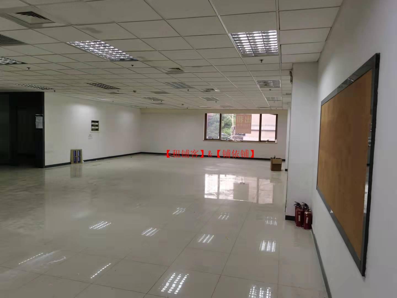 人民广场港泰广场精装修办公室出租1135平
