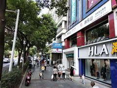 贵阳市中心韩式烤肉店转让