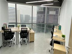 创业小面积办公室