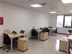 出租下城区创新中国产业园办公室,可注册